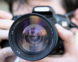 Veluws Wonen verkoop voorbereiding camera